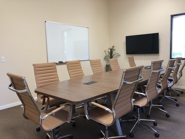 Elite Board Room